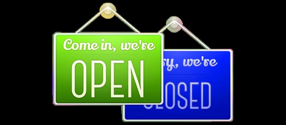 KeenIT Opening Hours